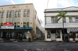 Downtown Hilo 3